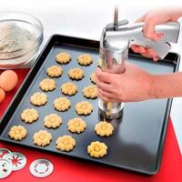 Аппарат для выдавливания печенья Imperia cookies 580