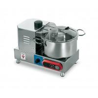 Куттер кухонный Gubbio 4 VV, ITALSERVICE