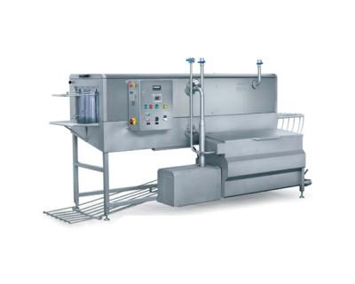 Машина для миття ящиків TL-235