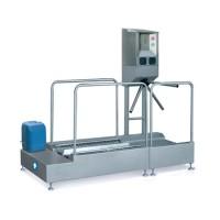 Модульная Система Гигиены MHS-2