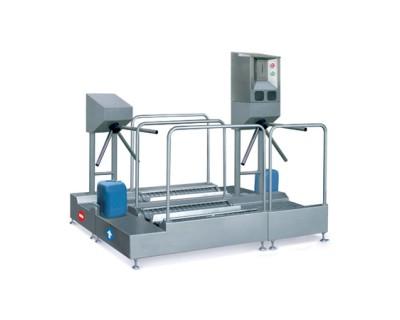 Модульная Система Гигиены MHS-3