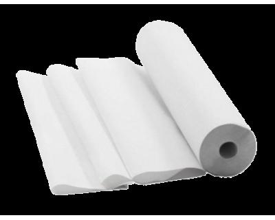 Простирадло паперове одноразове 50 см NOVA LINE Ampri 691650