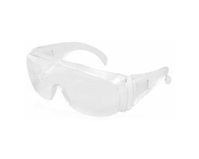 Полікарбонатні захисні окуляри Ampri 8150