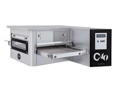 Тунельная конвекционная печь для пиццы C40