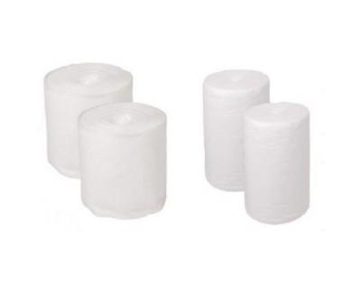 Серветки для дезинфекції в рулоні Ampri 742025
