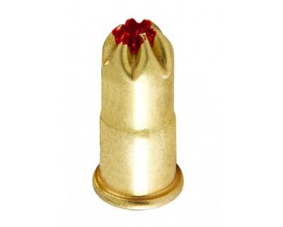 Набої Accles FA7645 22 калібр червоні (1000 шт)