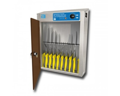 Стерилізатор для ножів ультрафіолетовий Bimer 725 CR
