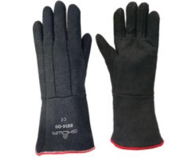 Термостойкие перчатки CHARGUARD 8814-10