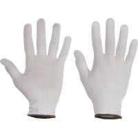 Перчатки рабочие нейлоновые вязаные Booby, Cerva