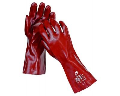 Перчатки с покрытием поливинилхлоридом FULIGULA, Cerva