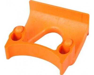 Тримач для щіток FBK 15150 памаранчевий 22-32 мм