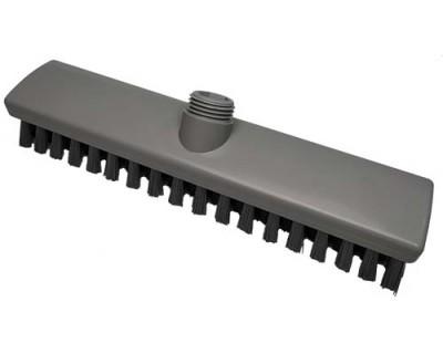 Щетка для пола FBK 300х60 мм серая 43153