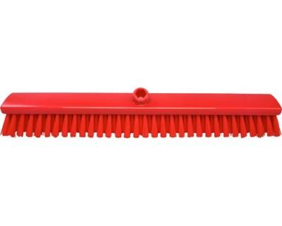 Щетка-метла FBK 47136 600х60 мм красная