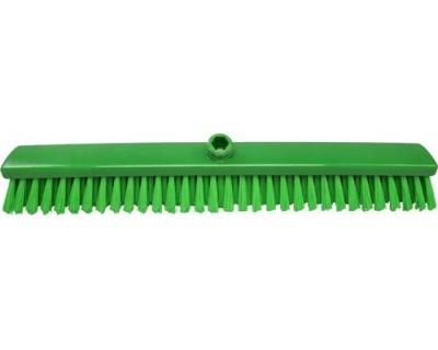 Щітка-мітла FBK 47136 600х60 мм зелена