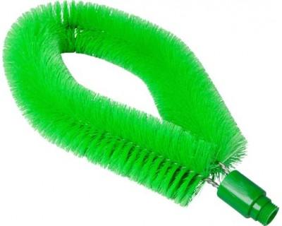 Щетка для внешнего мытья труб FBK 47260 100х340х600 мм зеленая
