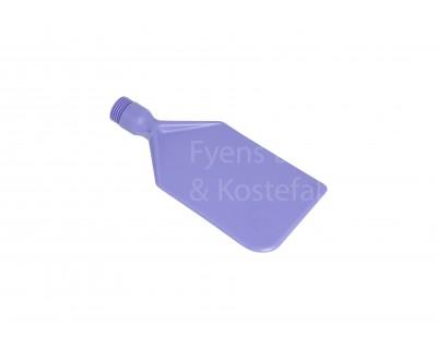Скребок-лопатка FBK 48290 112х235 мм фиолетовый