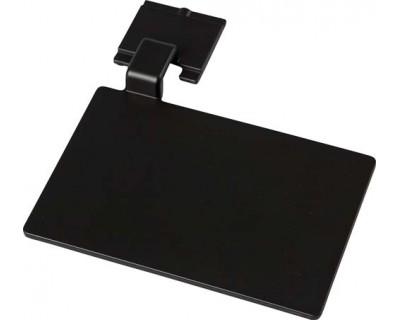 Маркировочный значок для алюминиевого рельса FBK 80002 черный
