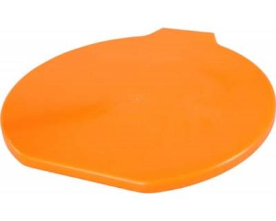 Кришка для відра FBK 80111 помаранчева