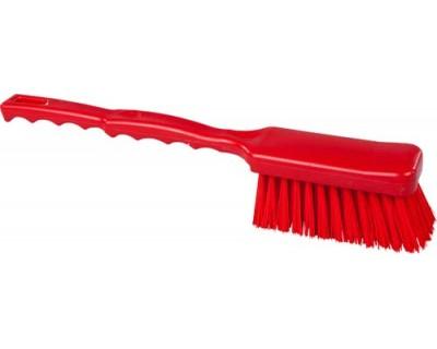 Щітка з гумовим компонентом FBK 90232 410х55 мм червона