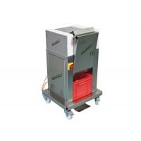 Ручна машина для зняття шкіри з риби Grasselli C 35 PF