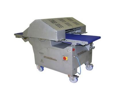 Автоматична шкіроз'ємна машина NAB 520 - для зняття шкури зі свинячої туші