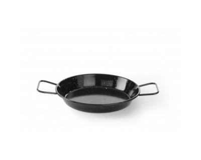Сковорода Hendi Рaella емальована Ø240 мм (з ручками)