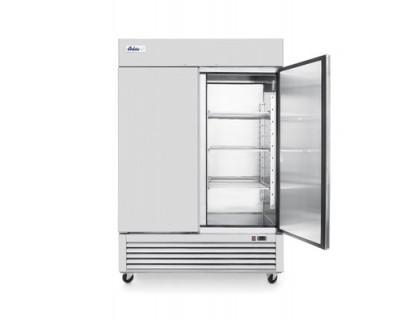 Шкаф морозильный Kitchen Line - 2-дверный, 1300 л