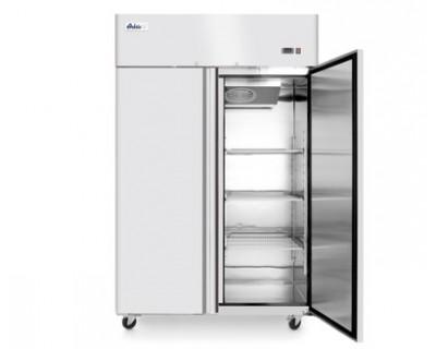 Шкаф холодильный Hendi Profi Line - 2-дверный, 1300 л