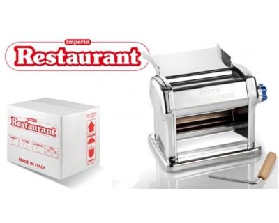 Машина тісторозкатна Restaurant Manuale ручна