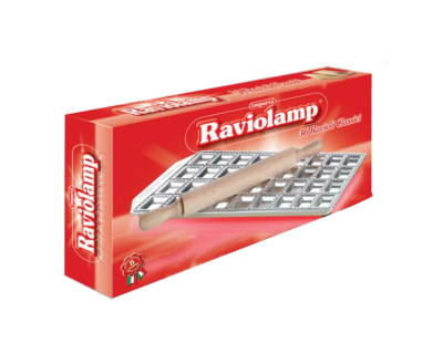Штамп для равіолі Raviolamp класичні 36шт
