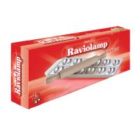 Штамп для равиоли Raviolamp сердечки 12 шт