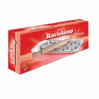 Штамп для равиоли Raviolamp треугольные 18шт