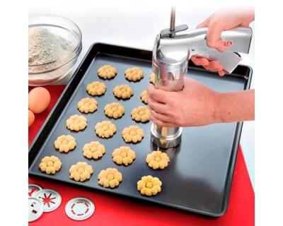 Апарат для видавлення печива Imperia Pasta