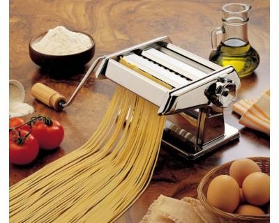 Машина тісторозкочувальна ручна Titania i LOVE Pasta 695