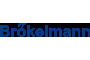 Brökelmann - обладнання для підприємств