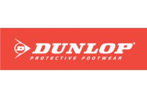 Dunlop - спеціальне професійне взуття