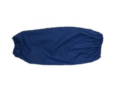 Нарукавники ПВХ МАТ 06130 ПВХ синие