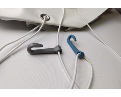 Крючок с веревкой для крепления фартука