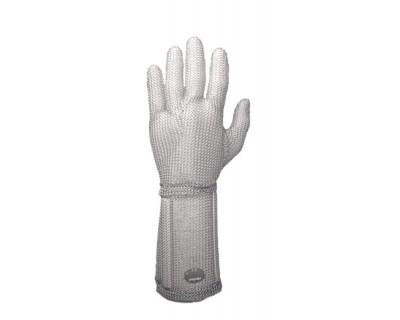 Кольчужная перчатка Niroflex Fix размер S (отворот 15 см)