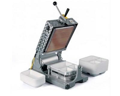 Запаювальна машина ALXM-FIX 285/250