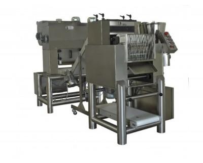 Комплект обладнання для виробництва пельменів LB ITALIA 320
