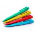 Ручка детектируемая Prohaccp Standart P0405-2 (синий корпус, синяя паста)