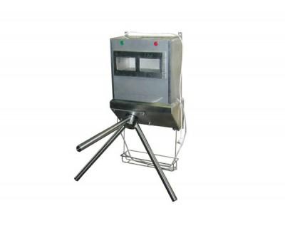 Станція гігієни для дезінфекції рук навісного типу KSHW-01-W