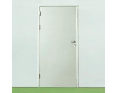 Промислові двері навісні з нержавіючої сталі