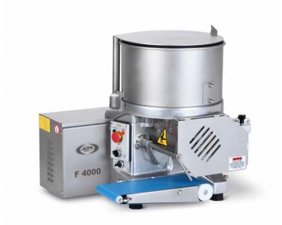 Формовочна машина для виробництва котлет ABM F 4000