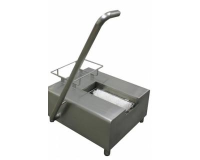 Машина для мийки підошв Brokelmann 6870200