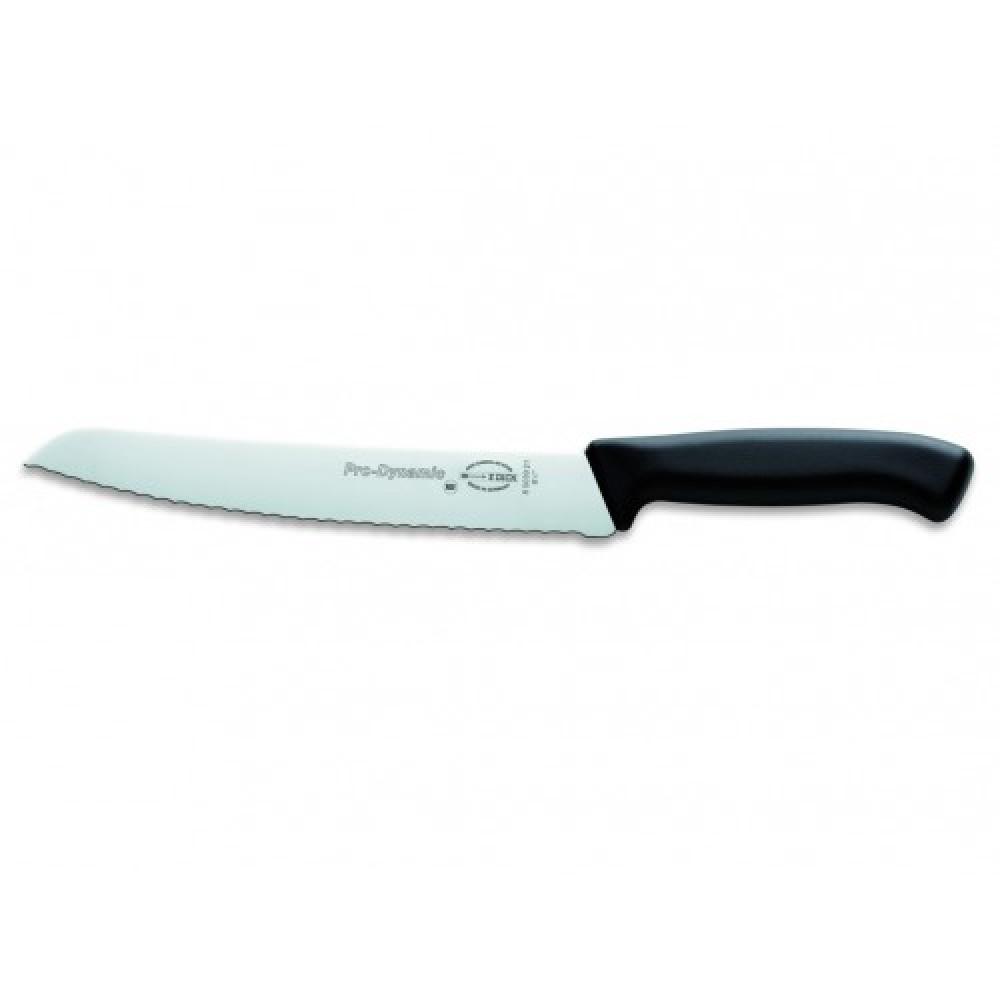 Нож для хлеба Dick 8 5039 210 мм черный