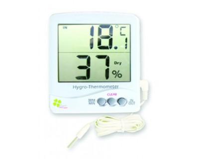 Термогидрометр цифровой Matfer -50 +70C