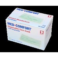 Маска захисна Ampri MED COMFORT 02101-B