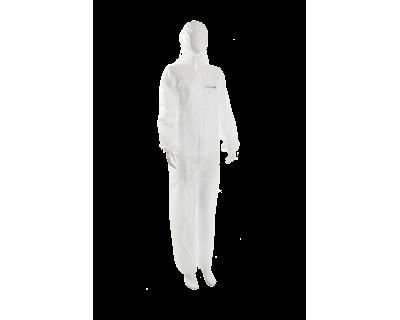 Комбінезон білий 05170-W-XXL